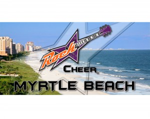 Myrtle Beach Rockstar